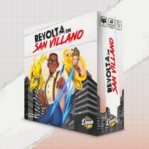 Revolta em San Villano